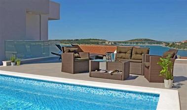 Top ubytování Chorvatsko