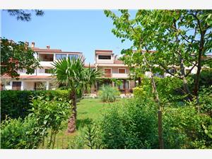 Appartementen Branko Rovinj,Reserveren Appartementen Branko Vanaf 50 €