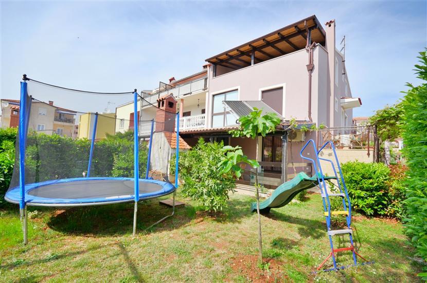Апартаменты Hazim