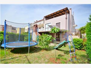 Apartmanok Hazim Fazana,Foglaljon Apartmanok Hazim From 23001 Ft