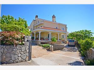 Appartamento Isole del quarnaro,Prenoti Vesna Da 107 €