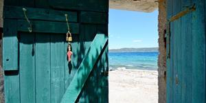 Kuća - Drvenik Mali - otok Drvenik Mali