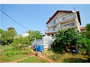 Appartementen Branislava Rogoznica,Reserveren Appartementen Branislava Vanaf 85 €