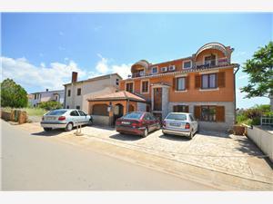 Appartamenti Manda Fasana (Fazana),Prenoti Appartamenti Manda Da 58 €
