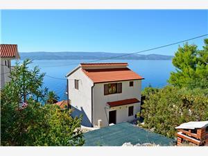 Prázdninové domy Petar Omis,Rezervuj Prázdninové domy Petar Od 3845 kč