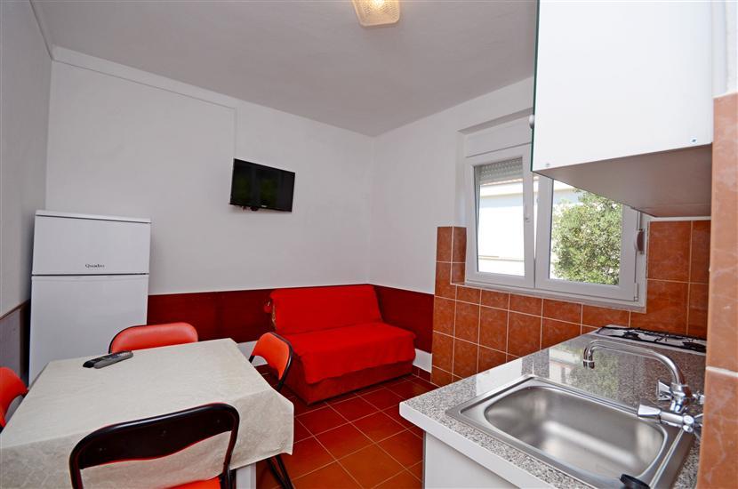 Apartament A5, dla 4 osób
