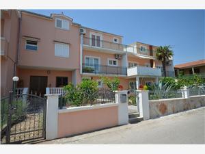 Appartamenti Zinka Vodice,Prenoti Appartamenti Zinka Da 36 €