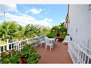 Appartamenti Zora Parenzo (Porec),Prenoti Appartamenti Zora Da 131 €