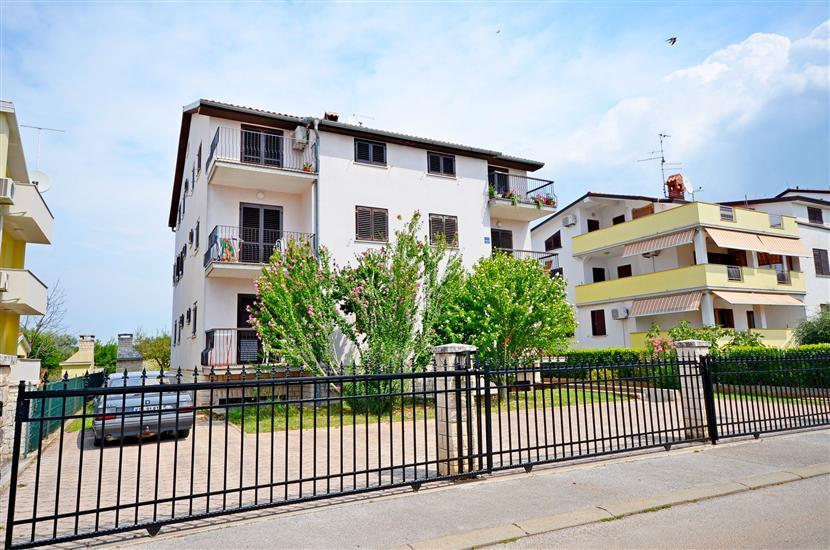 Appartements Nevenka