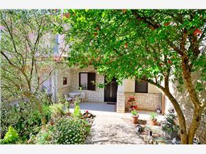 Dovolenkové domy Modrá Istria,Rezervujte Blagoje Od 98 €