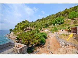 Domy letniskowe Wyspy Dalmacji środkowej,Rezerwuj Slavka Od 366 zl