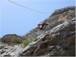 Hvar: Discovery rock climbing courses – suitable for beginners Hvar - ostrov Hvar