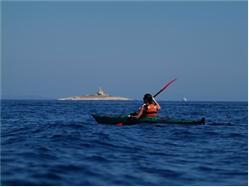 Hvar: Daily Sea kayaking Tours Ivan Dolac - otok Hvar