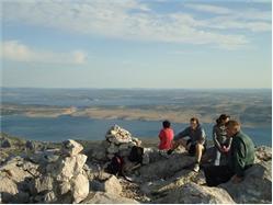 Zadar, Paklenica: Canyon of Mala Paklenica-Velika Paklenica Pridraga (Novigrad)