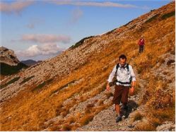 Zadar: Trekking NP Paklenica Grabovac (Rakovica)