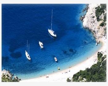 Istria: Yacht adventure
