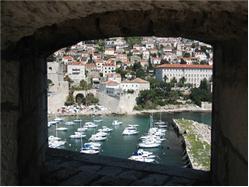 Dubrovnik  day trip from Tučepi Mokosica