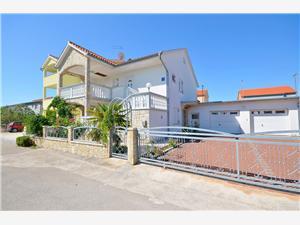 Appartements Ivo Zaton (Sibenik),Réservez Appartements Ivo De 58 €