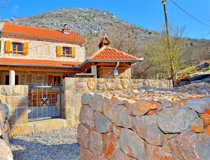 Kuća za odmor Martelina