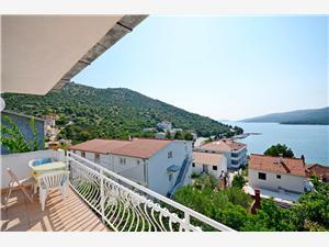 Appartements Jakov Marina, Superficie 30,00 m2, Distance (vol d'oiseau) jusque la mer 100 m