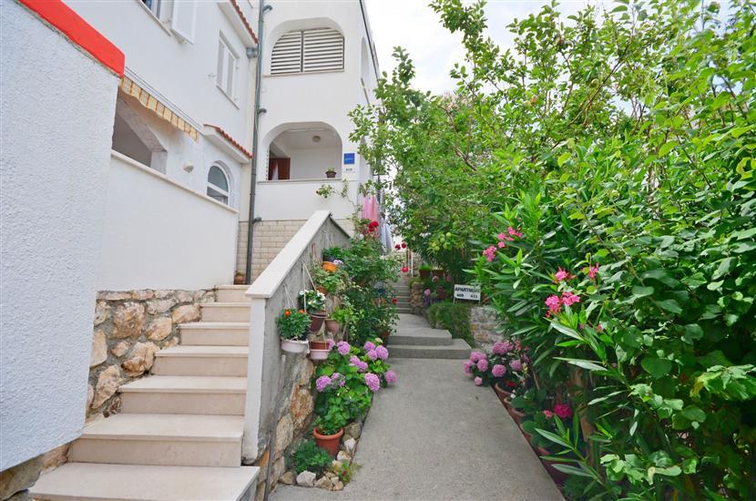 Appartamenti Vera
