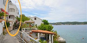 Apartment - Supetarska Draga - island Rab