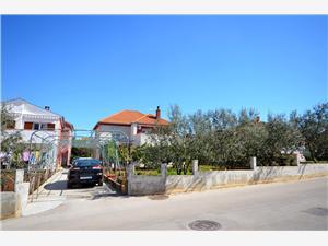Appartement Ljubica Zadar Riviera, Kwadratuur 80,00 m2