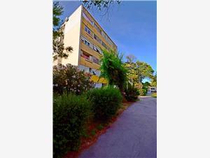 Apartmány Sunny Kastel Sucurac,Rezervujte Apartmány Sunny Od 92 €