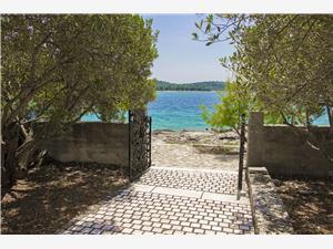 Apartamenty Tihana Rogoznica, Powierzchnia 70,00 m2, Odległość do morze mierzona drogą powietrzną wynosi 10 m