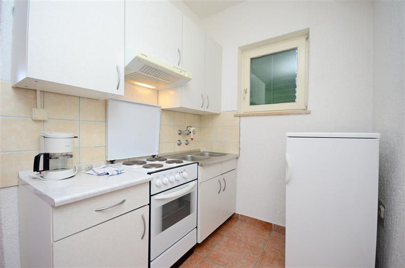 Lägenhet A3, för 4 personer