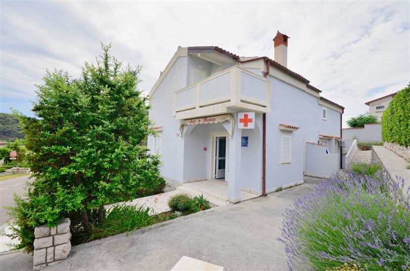 Appartement Jadranka