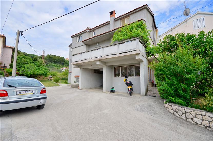 Lägenhet Sanja