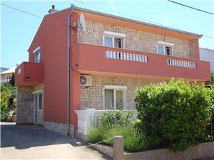 Apartment Marijana Senj, Size 60.00 m2
