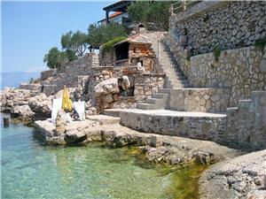 Namestitev ob morju Sanka Gdinj - otok Hvar,Rezerviraj Namestitev ob morju Sanka Od 46 €
