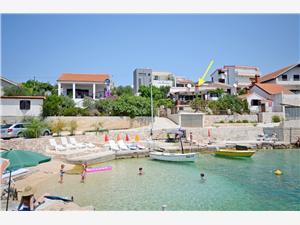 Počitniške hiše Riviera Šibenik,Rezerviraj Ojdana Od 185 €