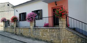 Apartmán - Cerovlje