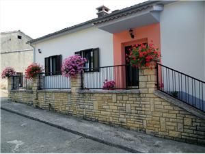 Appartement Blauw Istrië,Reserveren Daniela Vanaf 71 €