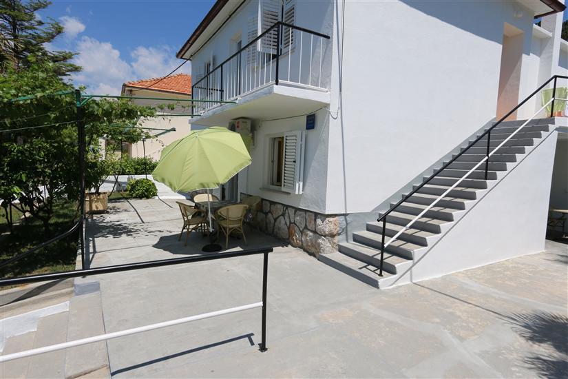 Lägenheter Hodžić