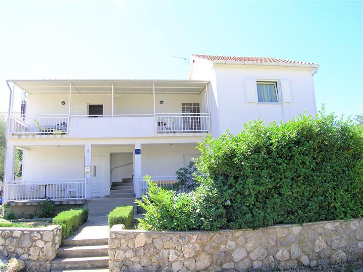 Lägenheter Hržina