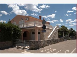 Appartementen Baranić Silo - eiland Krk,Reserveren Appartementen Baranić Vanaf 47 €