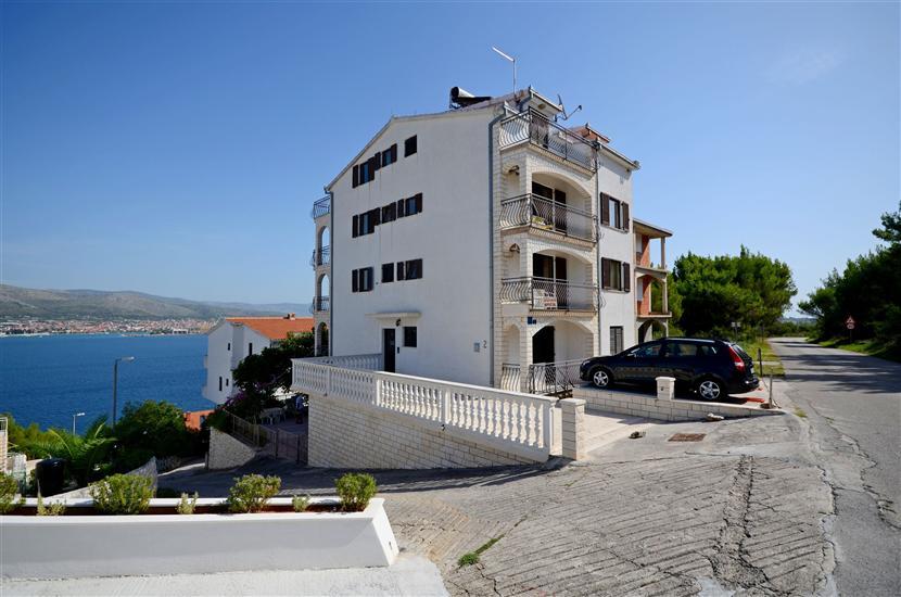 Апартаменты Kristina