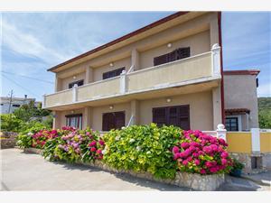 Apartmán Ani Veli Losinj - ostrov Losinj, Prostor 60,00 m2, Vzdušní vzdálenost od centra místa 500 m