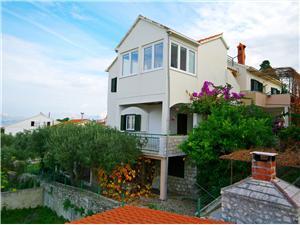 Appartementen Ita Splitska - eiland Brac,Reserveren Appartementen Ita Vanaf 80 €