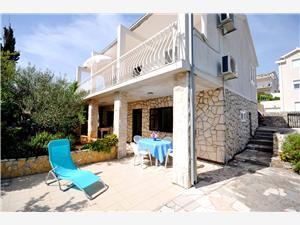 Appartamenti Marija Okrug Gornji (Ciovo),Prenoti Appartamenti Marija Da 54 €
