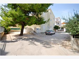 Appartements Blazenka Croatie, Superficie 45,00 m2, Distance (vol d'oiseau) jusqu'au centre ville 300 m