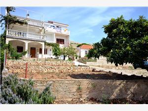 Appartement Les iles de la Dalmatie centrale,Réservez Kata De 36 €