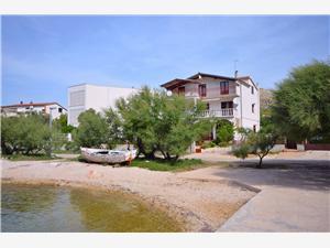 Appartement Split et la riviera de Trogir,Réservez Zdravko De 101 €