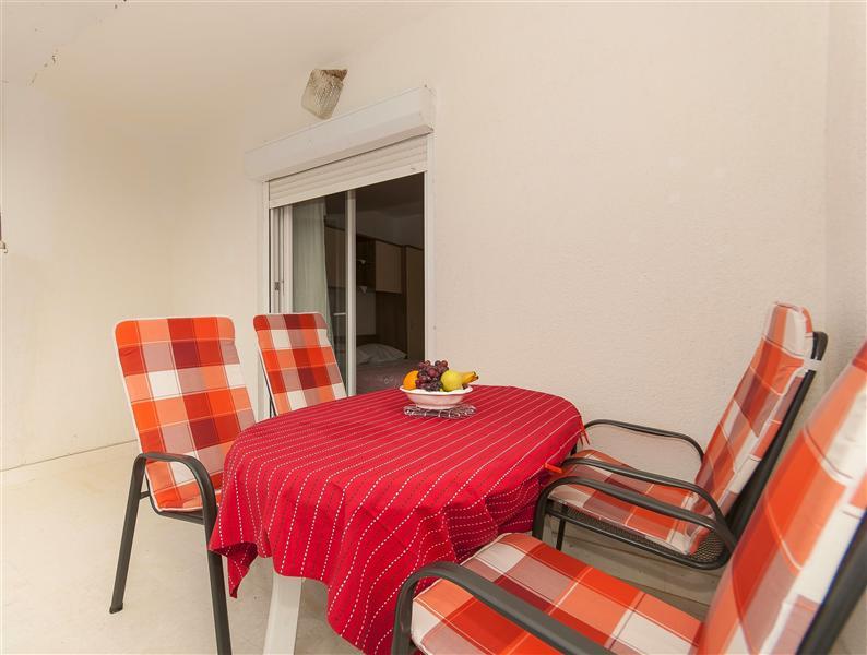 Appartementen Luca