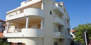 Apartament - Krk - wyspa Krk