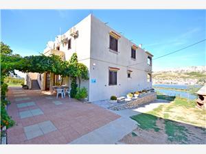 Appartement Les îles de Dalmatie du Nord,Réservez Anđelka De 44 €